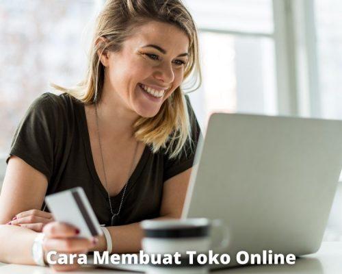 Cara Membuat Toko Online di Aplikasi Shopee dengan Mudah